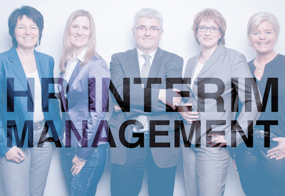 HR-Interimmanagement